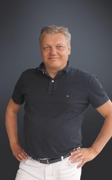 Jeroen 't Hart